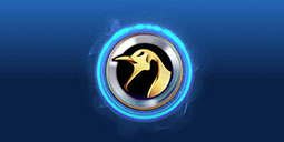 Bitcoin Penguin Casino Logo