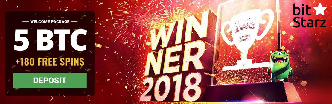 Bitstarz Casino 5 btc winners