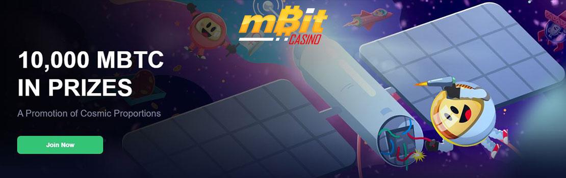 Mbit Casino 10000 mbtc
