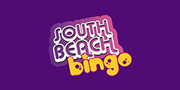 South Beach Bingo Logo