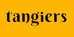 Tangiers Casino Logo